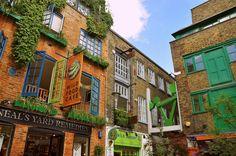 Si estás a punto de emprender un viaje por Europa, asegúrate de poder conocer al máximo hermosos destinos como lo es Londres, conoce en este post sus lugares más hermosos. #EnjoyLanguages #Travel #Explore