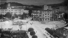 Plaza América