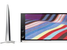 Definição superior de imagem e som - High-Tech Girl  Bravia 4K Ultra HD X9, da Sony