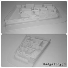 Something we liked from Instagram! 3D Printed architectural model.  #3dprinting #Namibia #GadgetBoy3D #3D #architecture #flashforge #3dprinter #3dprintingshop #3dprintingservices by gadgetboy3d check us out: http://bit.ly/1KyLetq