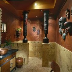 African Design, Pictures, Remodel, Decor and Ideas - page 5