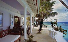 No. 9:Jamaica Inn, Ocho Rios, Jamaica