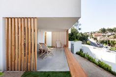 Casa VC ALVENTOSA MORELL ARQUITECTES