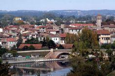 Cazères, Haute-Garonne Mansions, House Styles, Tourism, Manor Houses, Villas, Mansion, Palaces, Mansion Houses, Villa