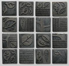 Nell Devitt Clay Tiles :: Portfolio :: View Square