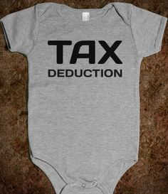 Haha perfect baby shower gift!