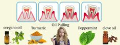 Natural Cure for Tooth Abscess - 8 Best Home Remedies - NatuRelieved Homeopathic Remedies, Home Remedies, Natural Cures, Natural Healing, Abscess Tooth, Tooth Infection, Clove Oil, Oregano Oil, Teeth Health
