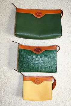 Dooney & Bourke Huge Collections Duck Bags Key Fobs ITs | eBay