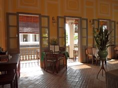 indochine style architecture - Google Search