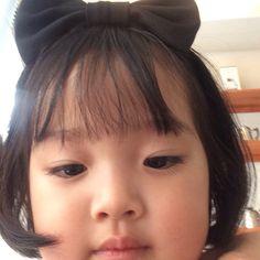 Cute Asian Babies, Korean Babies, Cute Asian Girls, Cute Babies, Cute Baby Meme, Baby Memes, Cute Little Baby, Cute Baby Girl, Little Babies