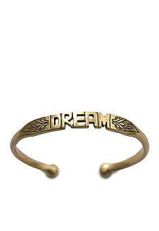 Lucky Brand Jewelry Dream Cuff - Belk.com