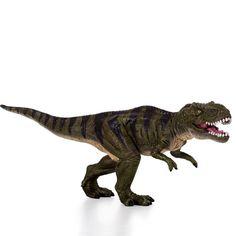 Mojo Fun T. rex (Articulated Jaw)