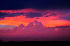 072314 - Early Morning Nebraska Thunderstorms