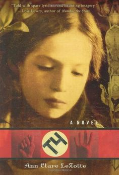 LeZotte, Ann Clare (2008). T4. HMH Books for Young Readers. Paula, a deaf teenage girl living in Nazi Germany finds out about Hitler's T4 program, which euthanizes people with disabilities. As a deaf person, Paula becomes a target and barely escapes a raid on her house by the Gestapo. Very few holocaust books focus on the treatment of people with disabilities and this novel offers a unique perspective.
