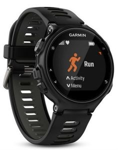 GPS and Running Watches 75230: Garmin Forerunner 735Xt Gps Multisport Watch Blk Gry 010-01614-00 -> BUY IT NOW ONLY: $449.99 on eBay!