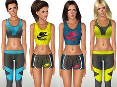 ShakeProductions' SportSET01