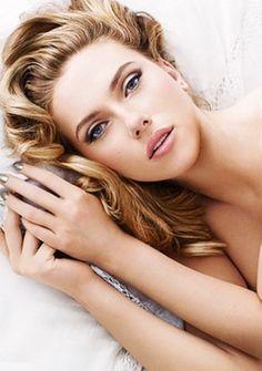 Scarlett johansson : Blonde Of The Century. so beautiful Natural Wedding Makeup, Wedding Hair And Makeup, Bridal Makeup, Hair Makeup, Natural Makeup, Soft Makeup, Eye Makeup, Blonde Makeup, Makeup Contouring