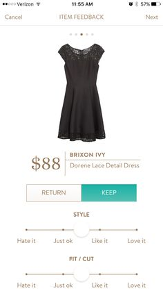 Hi Stephanie- this is such a beautiful dress - but does it come in any colors but black?