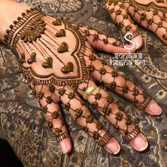 55 ideas for tattoo girl illustration inspiration Simple Arabic Mehndi Designs, Indian Mehndi Designs, Full Hand Mehndi Designs, Stylish Mehndi Designs, Mehndi Designs For Girls, Wedding Mehndi Designs, Mehndi Designs For Fingers, Beautiful Henna Designs, Latest Mehndi Designs