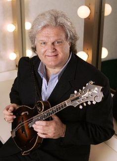 Ricky Skaggs surely is one of the most talented musicians in America.