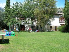 Casa Vittoria – Torbole for information: Gardalake.com