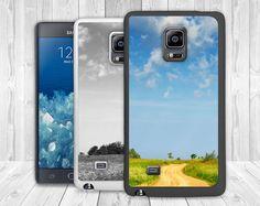 Carcasas 2D personalizadas Samsung Galaxy Note Edge