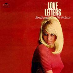 Bert Kaempfert - Love Letters | by LP Cover Art