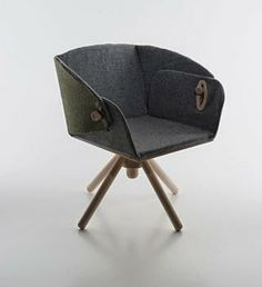 """Stockholm Chair"""