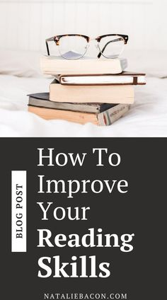 After taking a speed reading course, I share with your some of the best tips and tricks that will help you improve your readingf fluency.