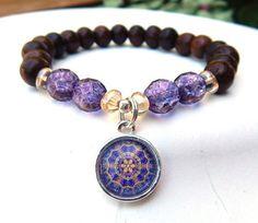 Boho Chic Bracelet – BlueStoneRiver