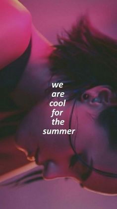 Demi Lovato we are cool for the summer Demi Lovato we are cool for the summer Demi Lovato Lyrics, Demi Lovato Quotes, Demi Lovato Background, Walpapers Hd, Miley Cyrus, Summer Lyrics, Demi Love, Lyrics Aesthetic, Selena