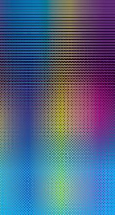 Phone Wallpaper | Blue, Green, Purple, Violet, Line, Pattern