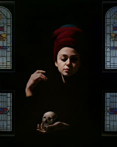 "Saatchi Art Artist Azamat Kuliev; Painting, ""Renaissance Nostalgia"" #art"
