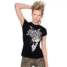 TOXICO - B MOVIE CASH #mohawk #blonde