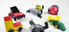 robogami