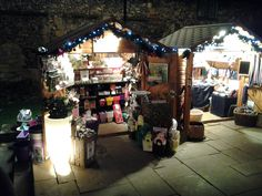 We're busy booking Christmas markets #ScatterSomeJoy