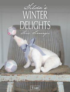 Livret d'idées Atelier d'hiver de Tilda