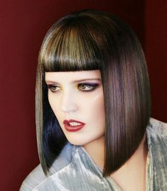 Die 371 Besten Bilder Von Fringe In 2019 Hair Hair Style Und Bang