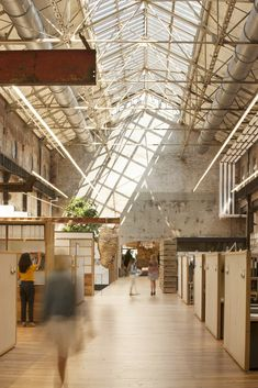 Gallery of Urban Outfitters Corporate Campus / MSR Design - 34