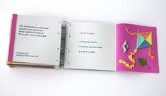 Topipittori: Esperienze / 6: Libri tattili e multisensoriali (seconda parte) Montessori, Education, Reading, Books, Pop Up, Design, Autism, Book, Atelier