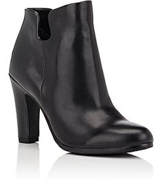 Sam Edelman Shelby Leather Ankle Boots - Boots - 505070840