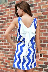 Take a Bow Dress | uoionline.com: Women's Clothing Boutique