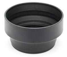 Rubber Lens Hood 77mm - Seamless Muslin Backdrops, Garden Pots, Lens, Hand Painted, Accessories, Garden Planters, Klance, Lentils, Jewelry Accessories