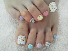 Image result for Pedicure Designs