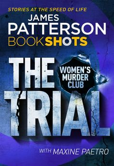 Women's Murder Club 15.5 - The Trial - Bookshots