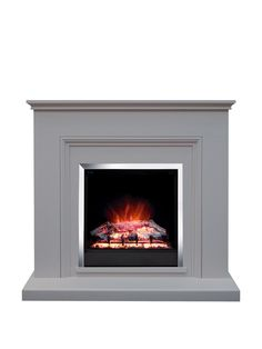 Stanton Electric Fire Suite, £469 http://www.very.co.uk/be-modern-stanton-electric-fire-suite/1181897620.prd