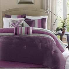 Tradewinds 7-pc. Comforter Set - JCPenney