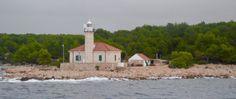 Austrian Lighthouse