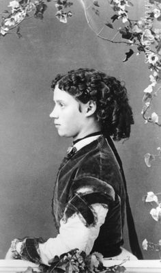Dowager Empress Marie Feodorovna