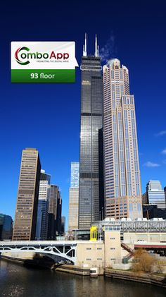 #ComboApp has moved to #WillisTower